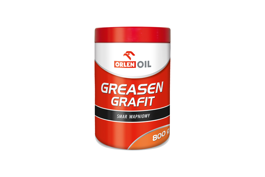 Orlen Oil Greasen Grafit
