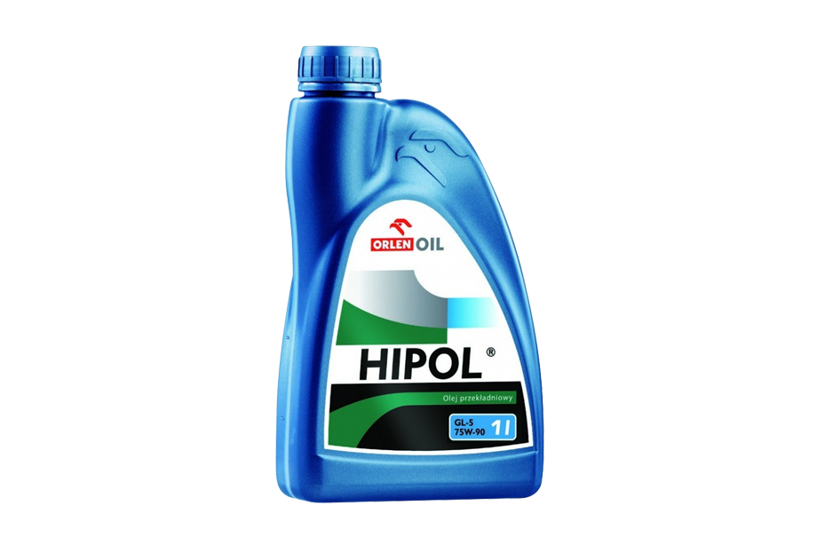 Orlen Oil Hipol Semisynthetic GL-5 75W-90