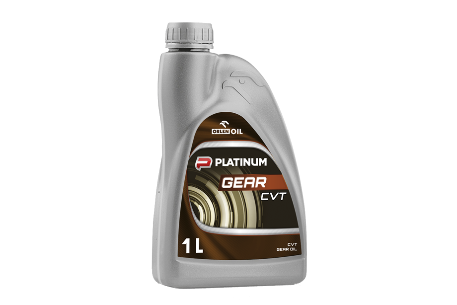 Orlen Oil Platinum Gear CVT