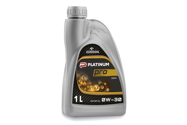 Orlen Oil Platinum PRO 0W-30 NEW