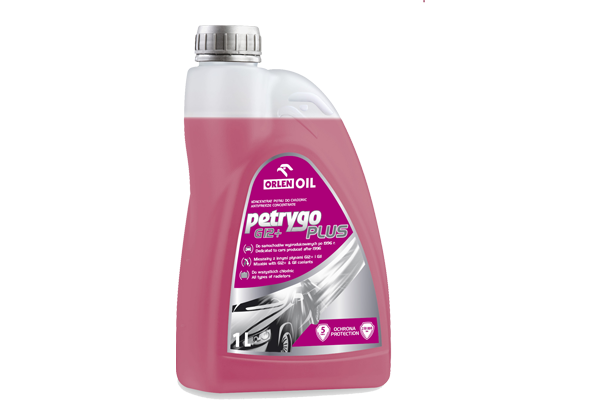 Orlen Oil Petrygo Plus G12+ Concentrato