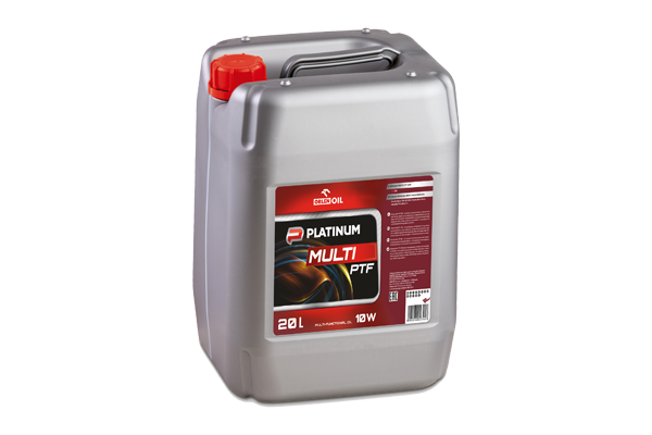 Orlen Oil Platinum Multi PTF 10W
