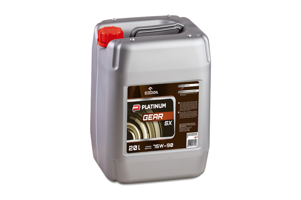 Orlen Oil Platinum Gear SX 75W-90