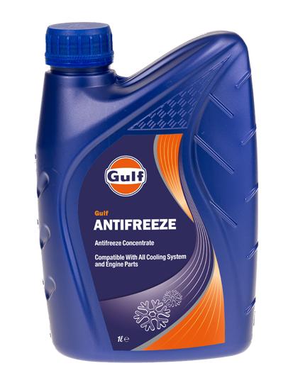 Gulf Antifreeze
