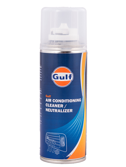 Gulf Neutralizer Air Conditioning Cleaner