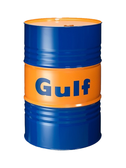 Gulf Super Duty CF (gamma)