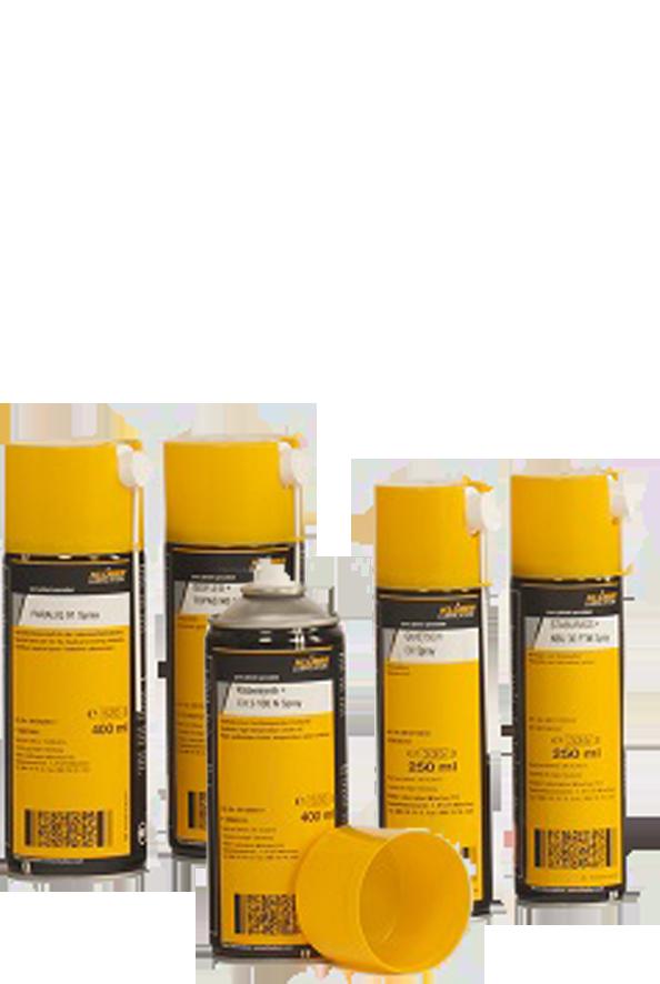 Klüber Grafloscon CA Ultra Spray