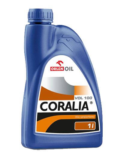 Orlen Oil Coralia VDL (gamma)