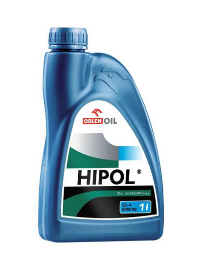 Orlen Oil Hipol GL-4 80W-90