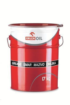 Orlen Oil Greasen N-EP 00/000