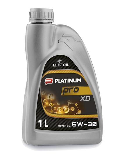 Orlen Oil Platinum PRO XD 5W-30