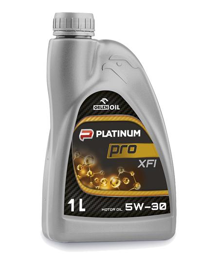 Orlen Oil Platinum PRO XFI 5W-30