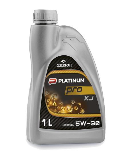Orlen Oil Platinum PRO XJ 5W-30